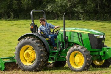 Help us Buy a Used 75HP Farm Tractor!
