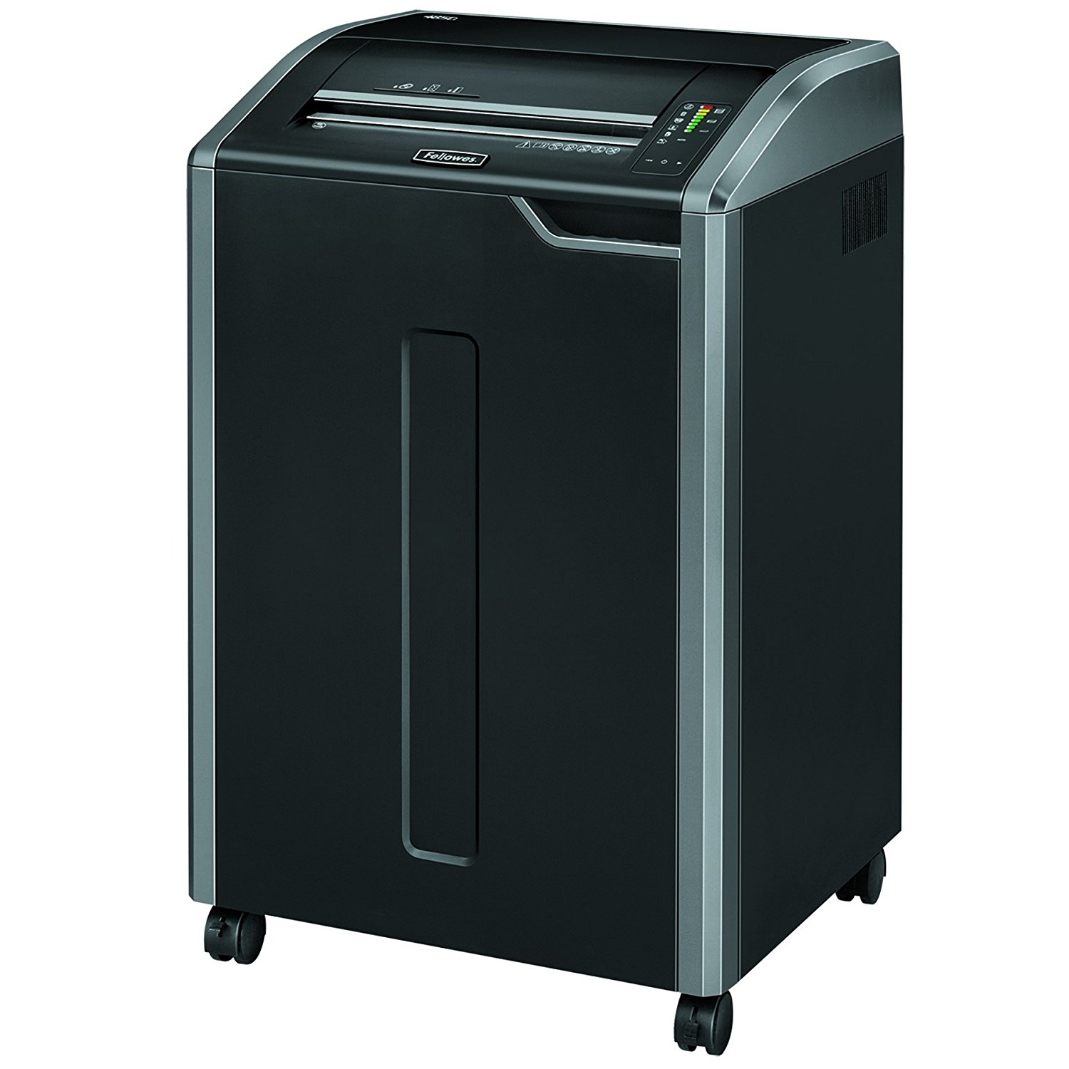 Fellowes 485ci shredder