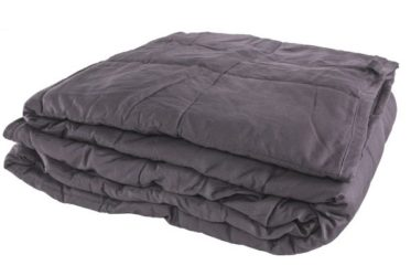 Provide Weighted Blankets to People Who Need Them